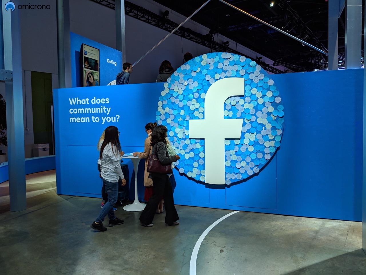 Facebook pagará por nuestros datos