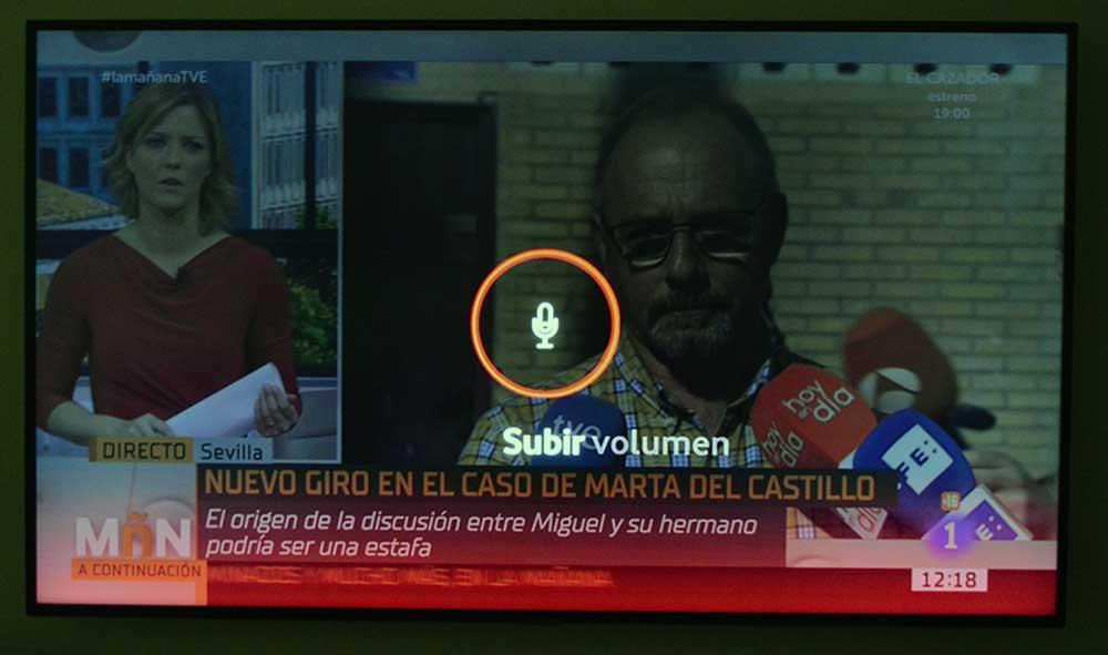 mando voz vodafone tv análisis