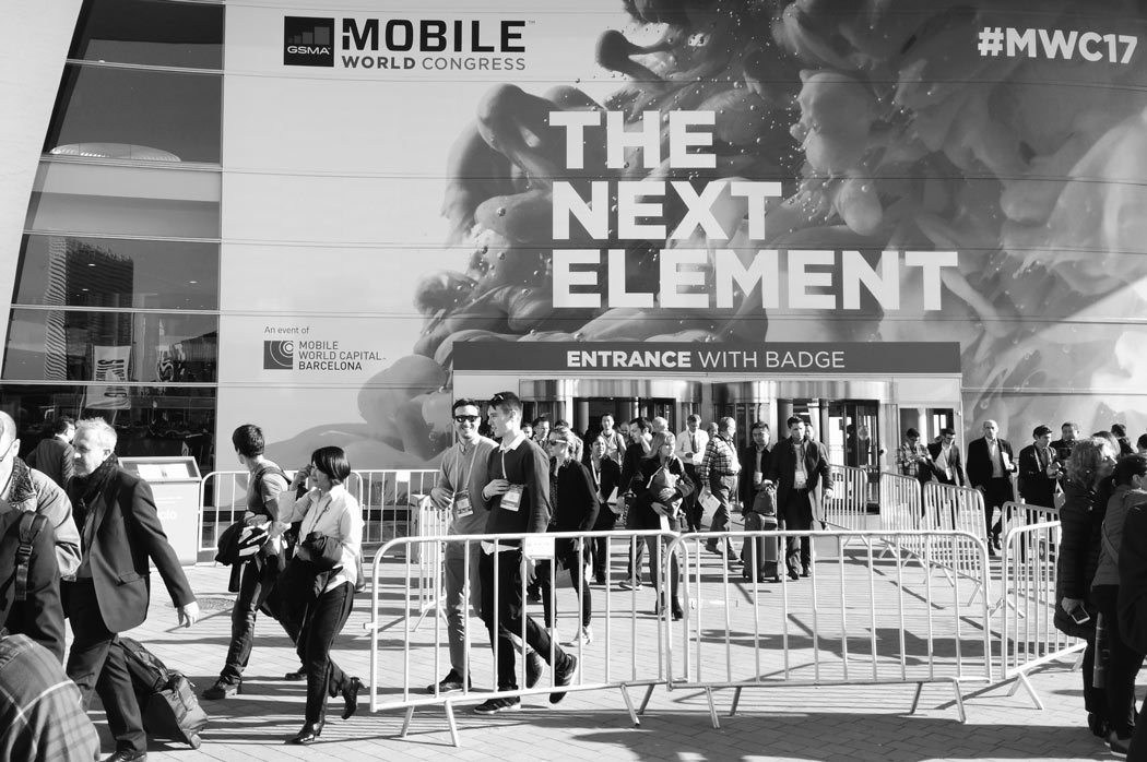 Resumen del MWC, día 4: The End