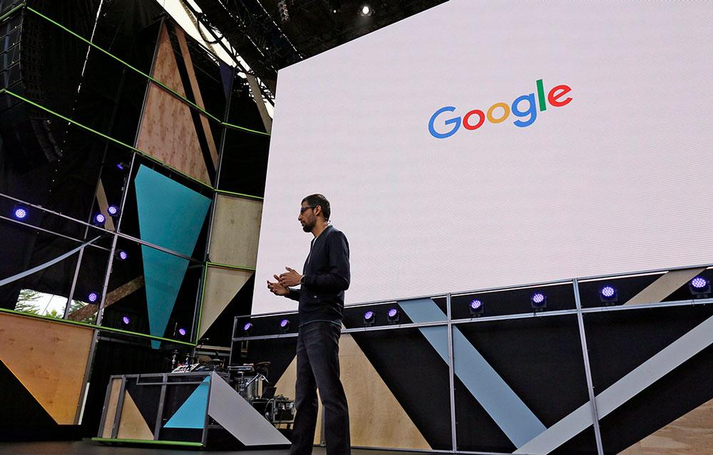 Las cifras de Google: 2.000 millones de usuarios Android y más