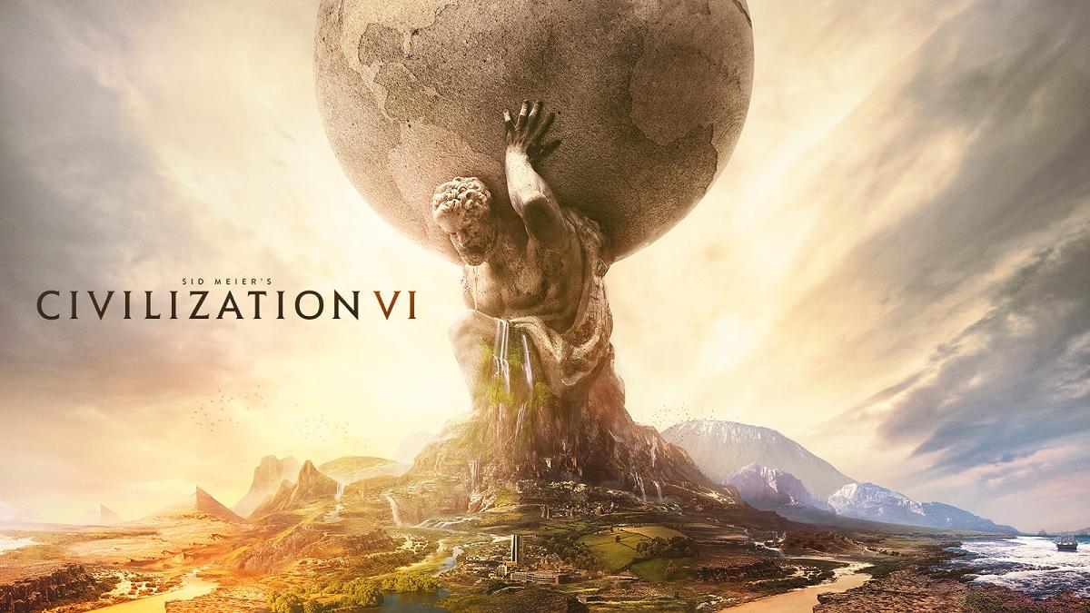 Civilization VI destacada