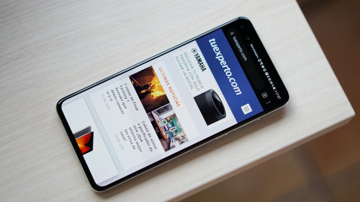 Cómo instalar Facebook e Instagram en el Huawei P40, P40 Pro y P40 Lite