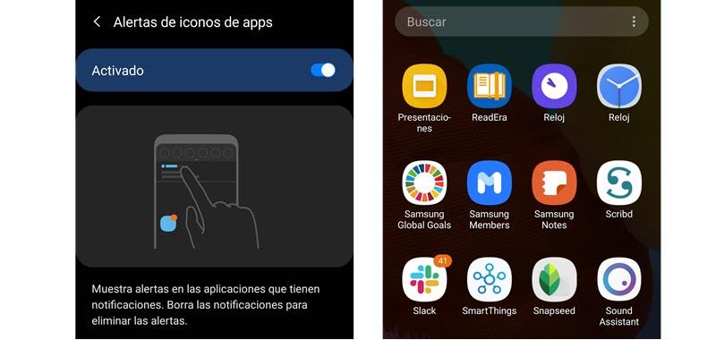 10 trucos para la interfaz de los móviles Samsung 4