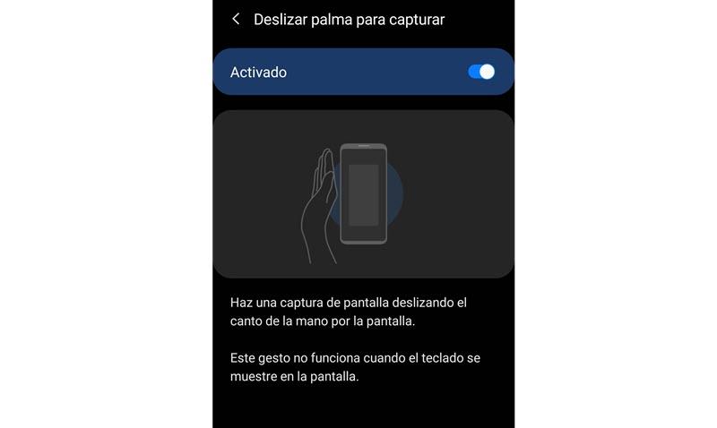 10 trucos para la interfaz de los móviles Samsung 7