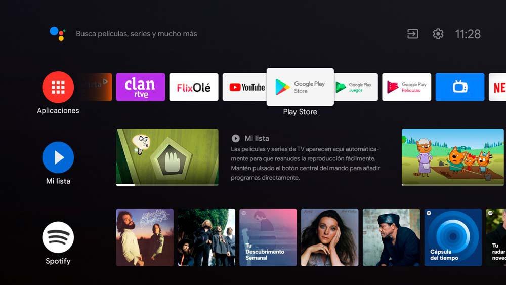 Apps Xiaomi