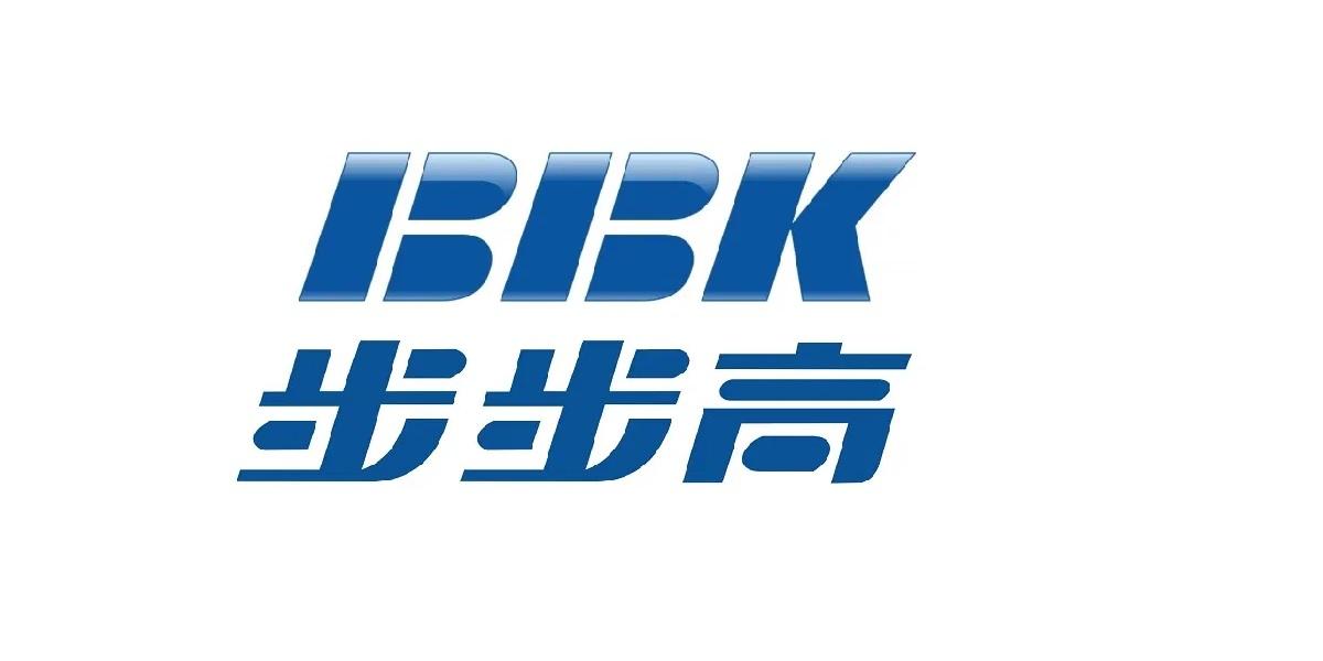 BBK Electronic logo