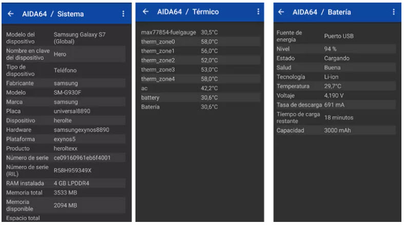 9 problemas del Samsung Galaxy A51 y su solución 3