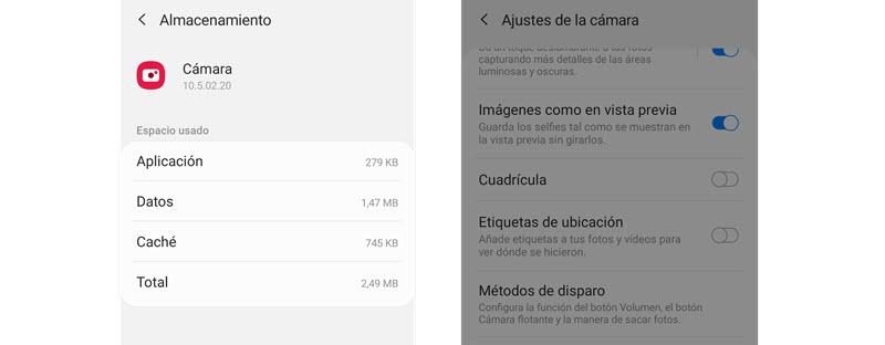 9 problemas del Samsung Galaxy A51 y su solución 5