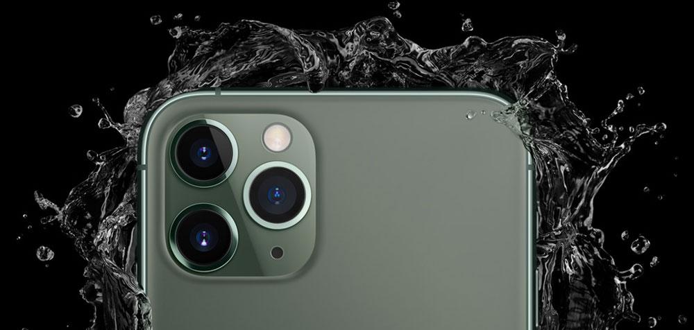 La cámara aparece en negro en iPhone, esto es lo que puedes hacer