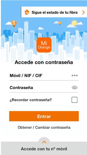 Activar Amazon Prime en Orange