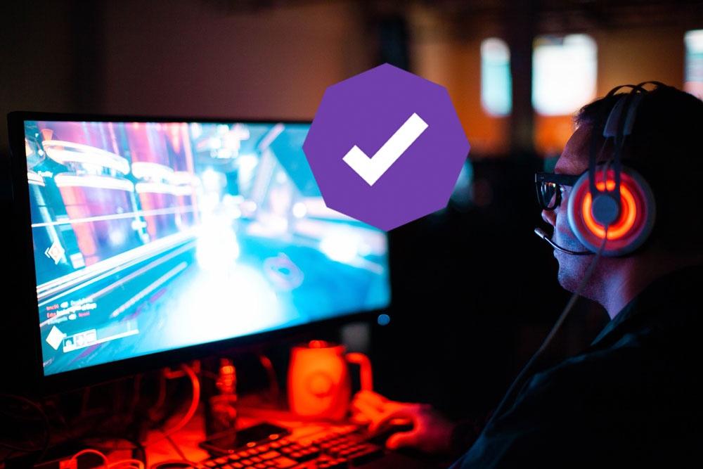 Programa de partners de Twitch