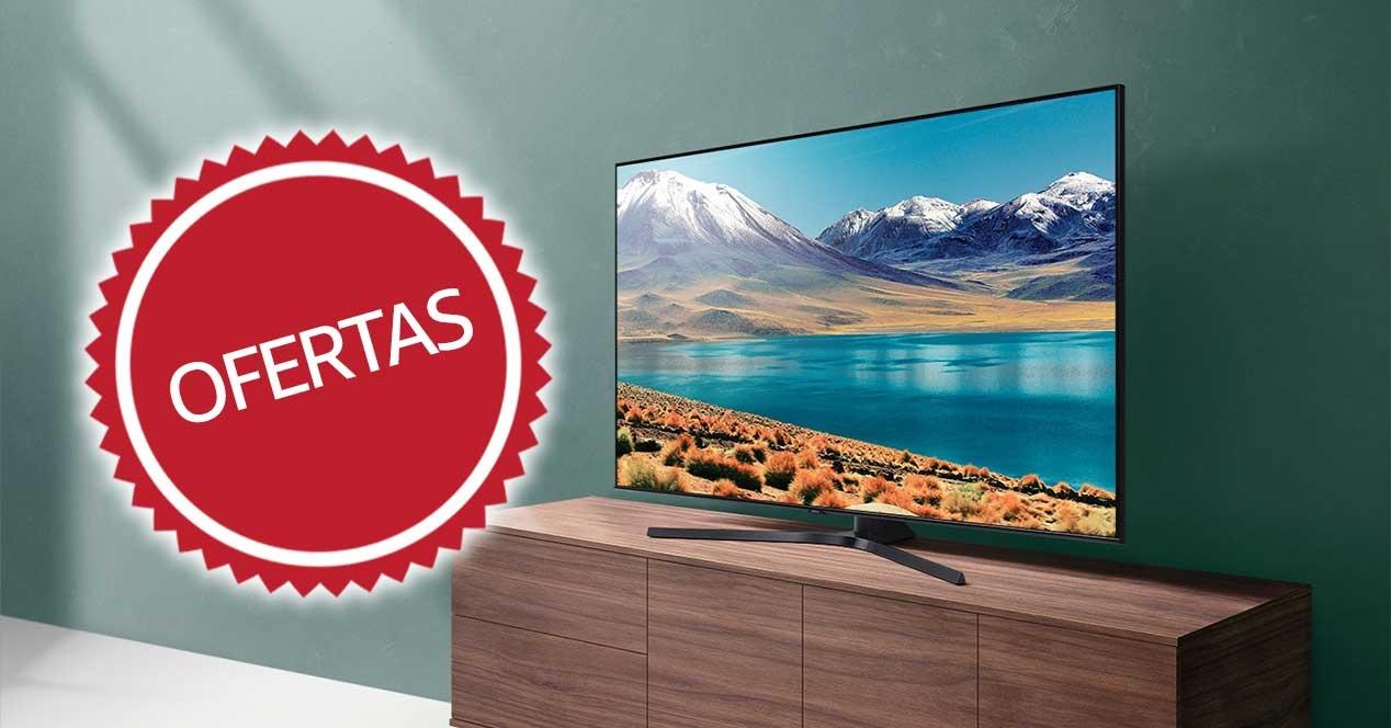 smart tv ofertas operadores