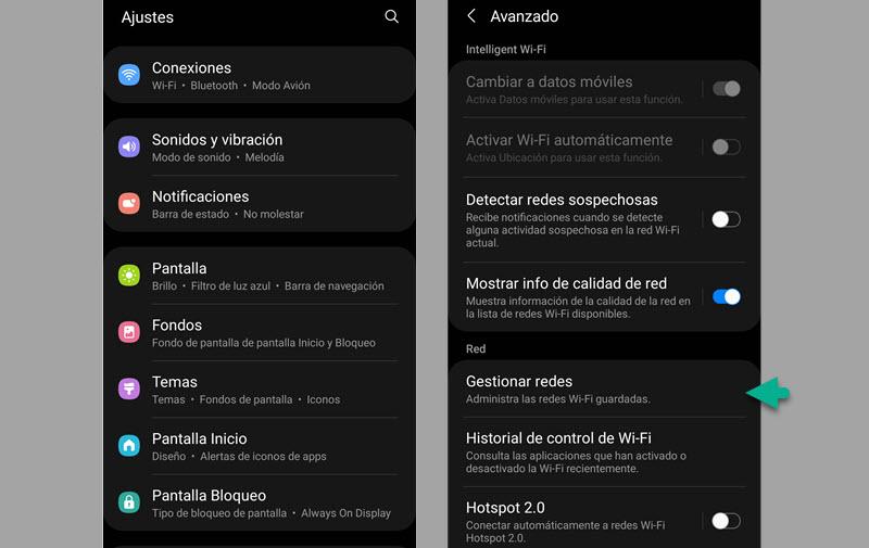 7 problemas de Android 11 en móviles Samsung y su solución 3