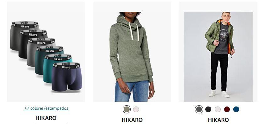 Hikaro
