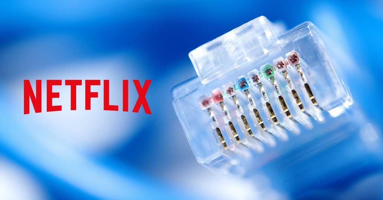 netflix velocidad operadores enero 2018