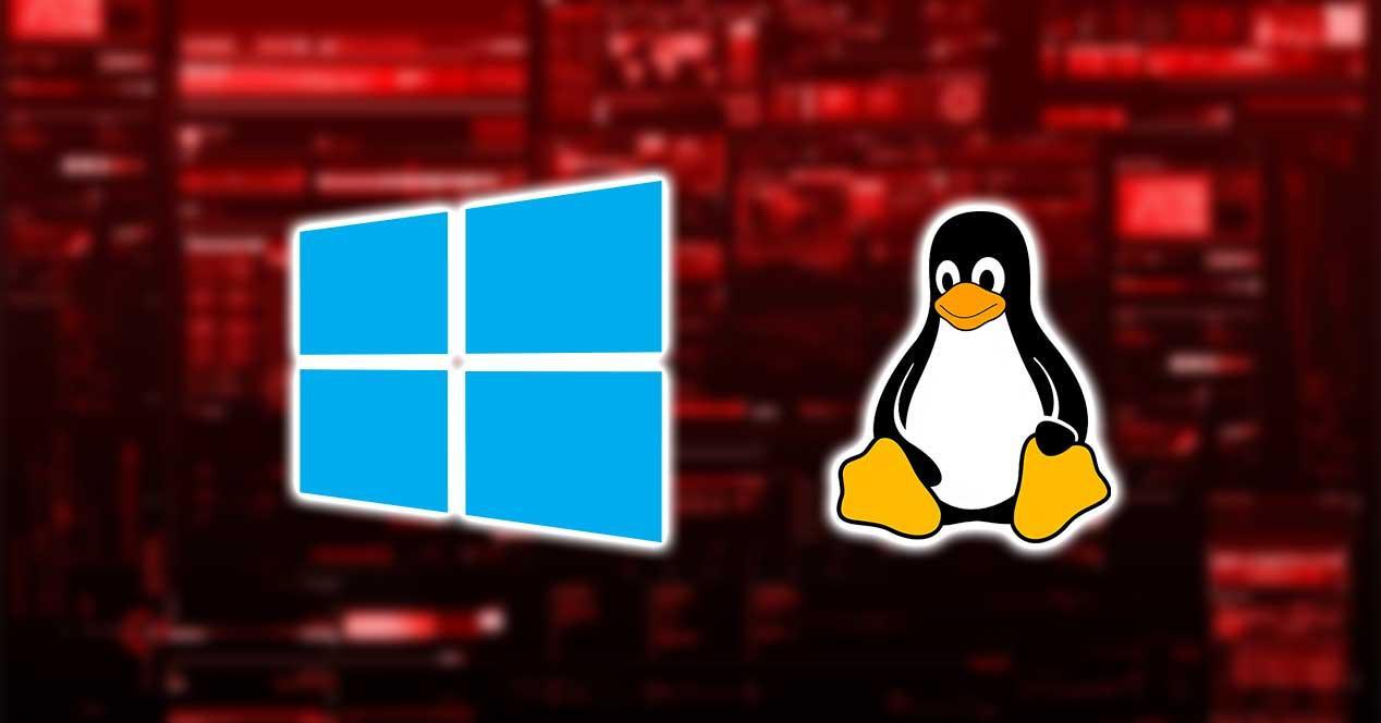 linux windows seguridad